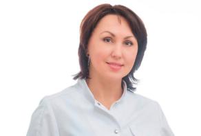 Монастырская Наталья Владимировна